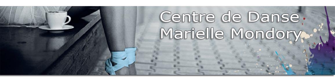 CENTRE DE DANSE MARIELLE MONDORY